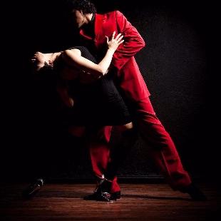 拉丁舞恰恰舞