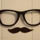 眼镜的自白