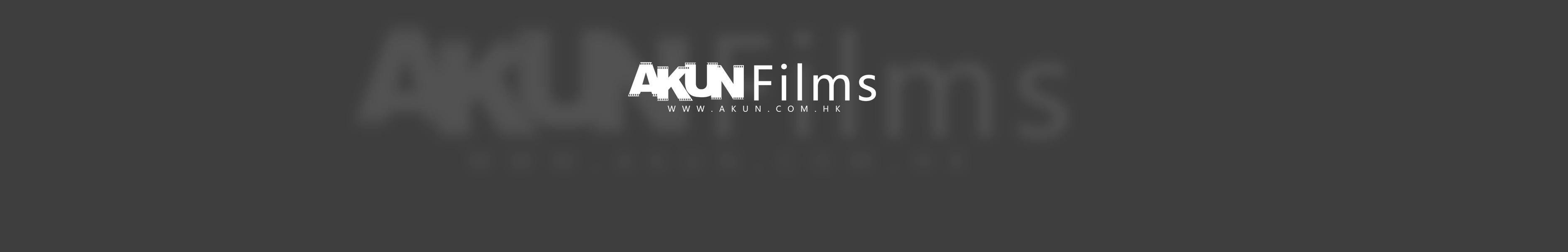 AKUNFILMS banner