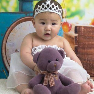 粟米小公主
