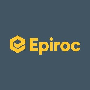 Epiroc矿山与建筑设备