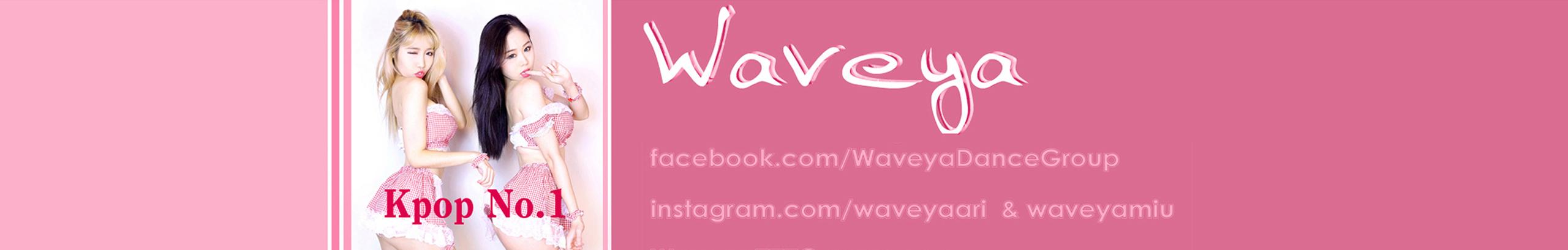 Waveya2011 banner