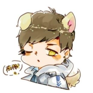 Cute丶寵児