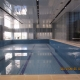 游泳池设备桑拿洗浴设备厂家水泵