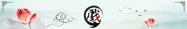 河东隐士 banner