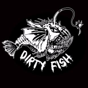 脏鱼DirtyFish