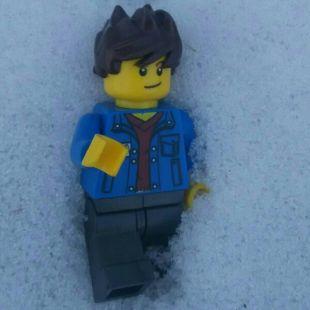 LEGO-超星