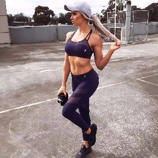 健身视频合集