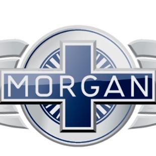 摩根汽车-中国