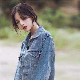 广州莎奴品牌女装折扣批发-啊玲