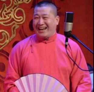 张鹤伦德云六队合集