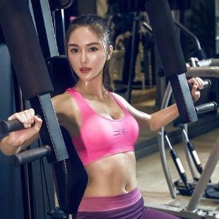 女神健身减脂训练营