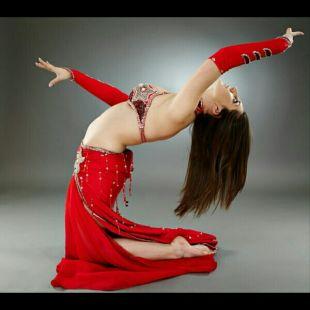 爱舞舞蹈94846