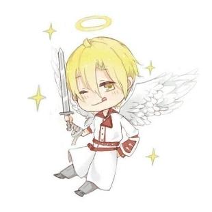 小天使哥丶