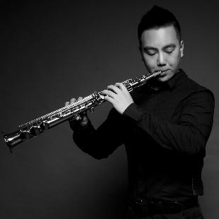 宗鑫saxophone