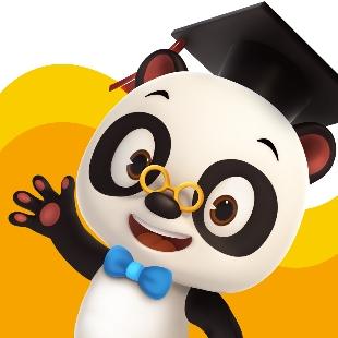 熊猫博士DrPanda