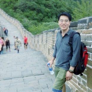 北京林大程