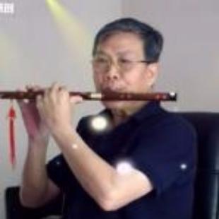 秦淮皓首翁