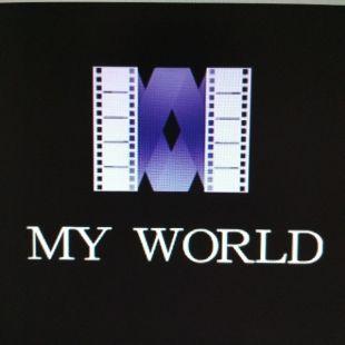 MyWorId我的世界个人原创