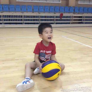 排球-少年