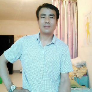 陕南旬阳民歌刘世汉