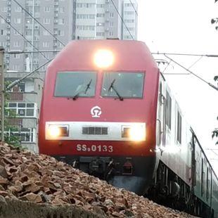 郑州客运段T197