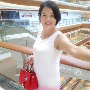 Lisa-liuhongmei