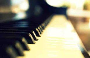 知初钢琴艺术中心