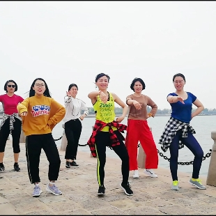 ABD瘦身塑形舞蹈中心