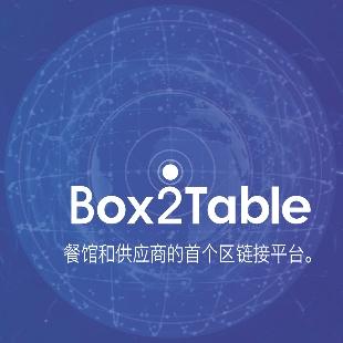 Box2Table公司
