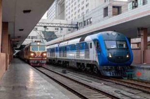萧山火车迷11