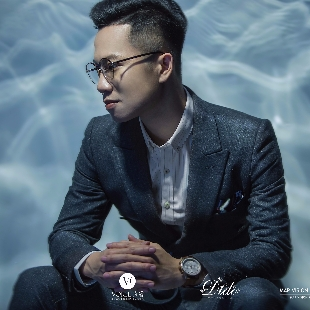 祺钧先生-创始人-VOICE聲睿