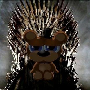 Freddy王者