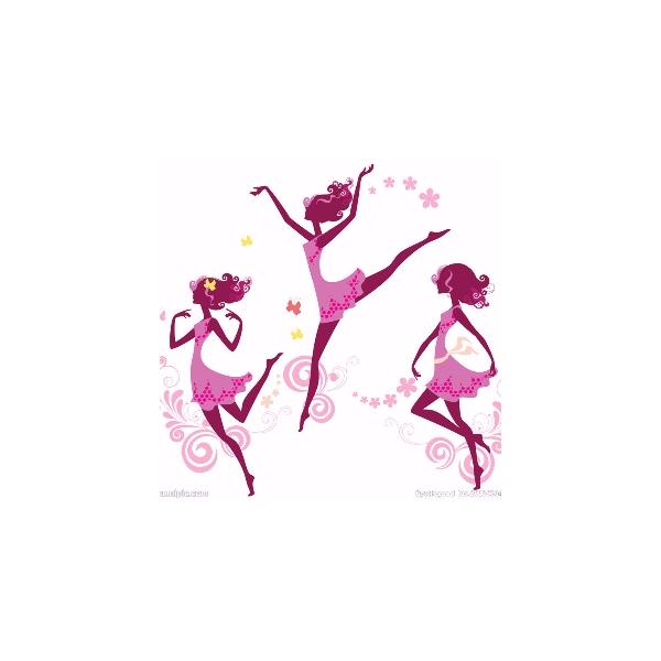 七彩花舞蹈教育