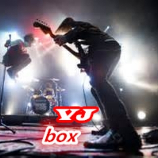 VJ-box