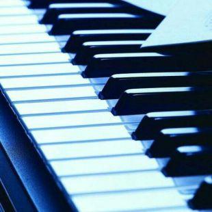 爱乐乐钢琴