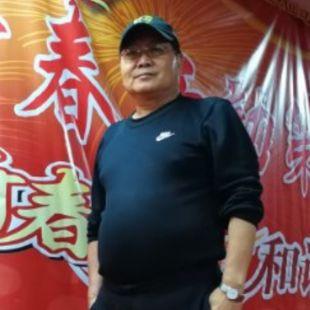 福星高照北京