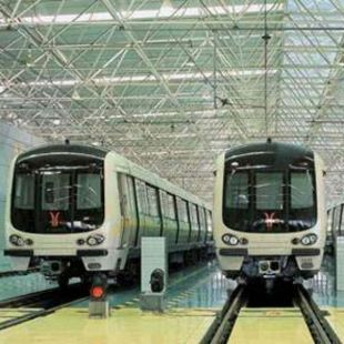 广州地铁1号线