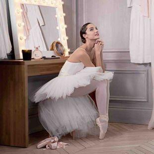 猫猫爱芭蕾
