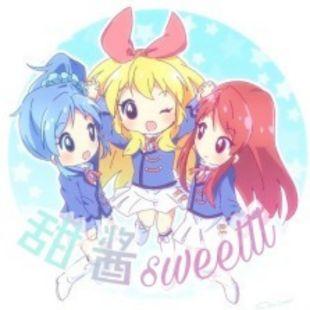 甜酱sweettt