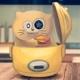 电饭煲猫与萌友们