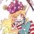 米国妖精-Clownpiece