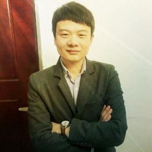 陈绍森2020