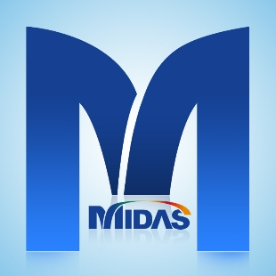 迈达斯-技术中心