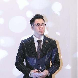 VOICE声睿婚礼司仪_Raze