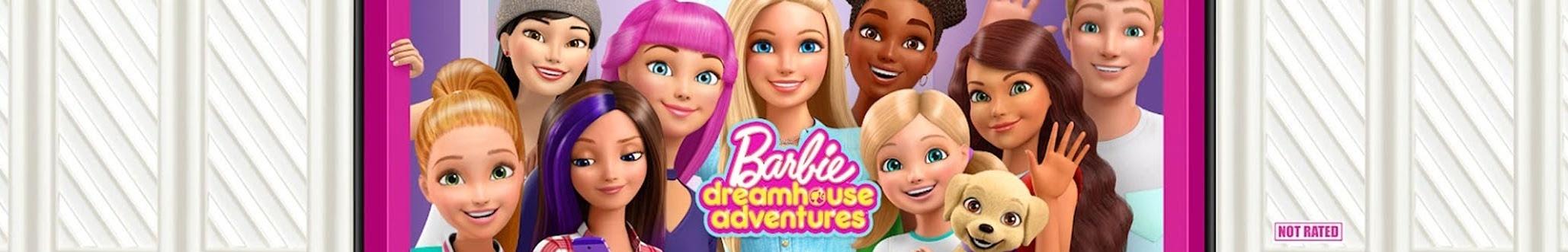 BarbieVideos banner