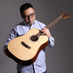 大伟吉他教材视频