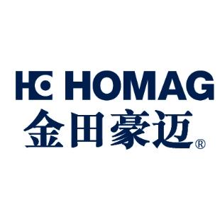 金田豪迈HCGF