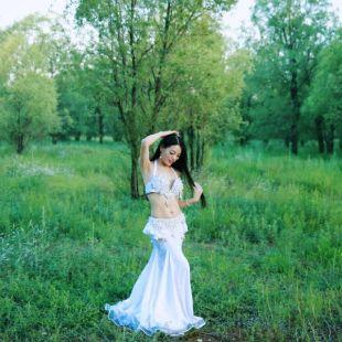 秀莉东方舞