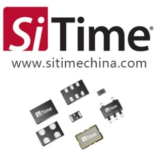 晶圆电子-SiTime样品中心